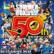 SUMMER BOX  JAMP 50th