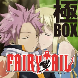 1st Anniversary KIWAMI BOX FAIRY TAIL