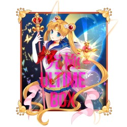 ULTIME BOX  sailormoon  究極